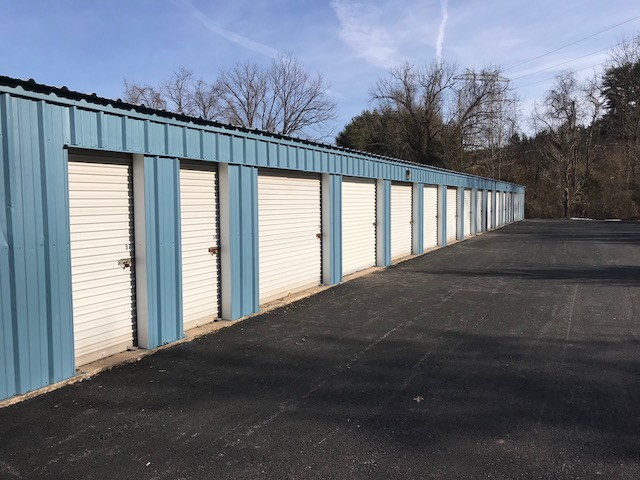 self-storage in Blandon, PA