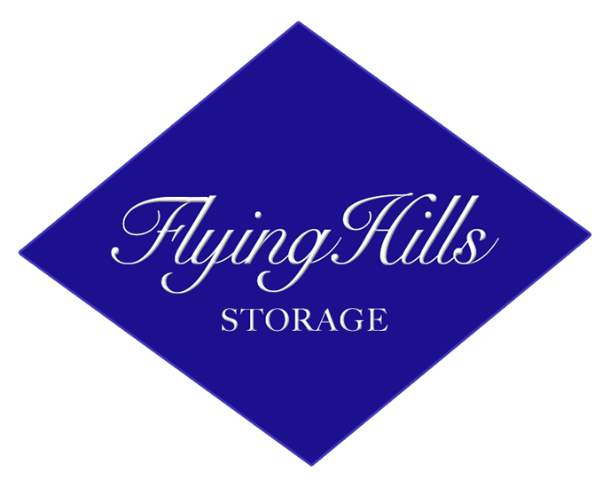 Flying Hills Storage